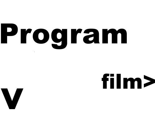 Programma Film in competizione – II