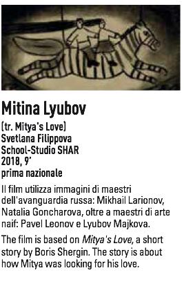 Mitina Lyubov