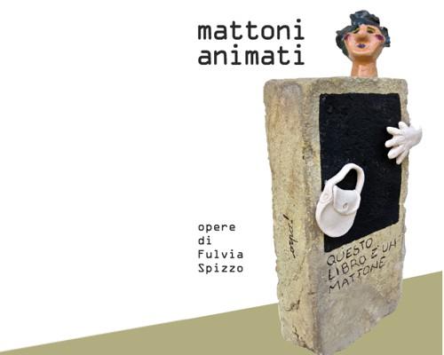 Mattoni Animati di Fulvia Spizzo