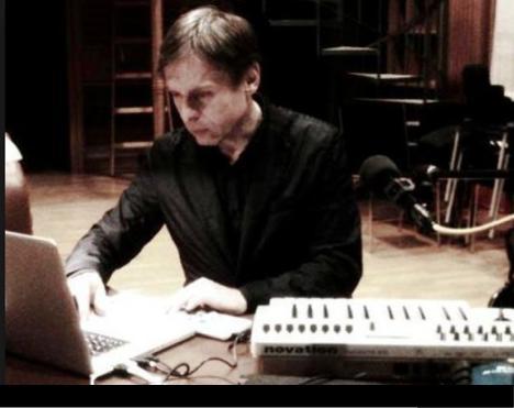 13.dic – Visual&Music | i Fantasmi | Tales, di e con Roberto Paci Dalò
