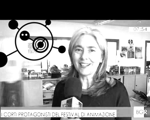 Interview | Intervista a Paola Bristot