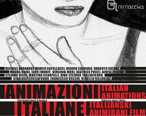 Animazioni Italiane | mostra – art exhibition