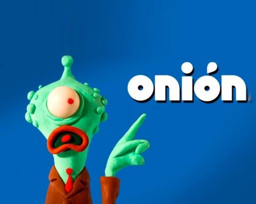 Onión – Special vision!